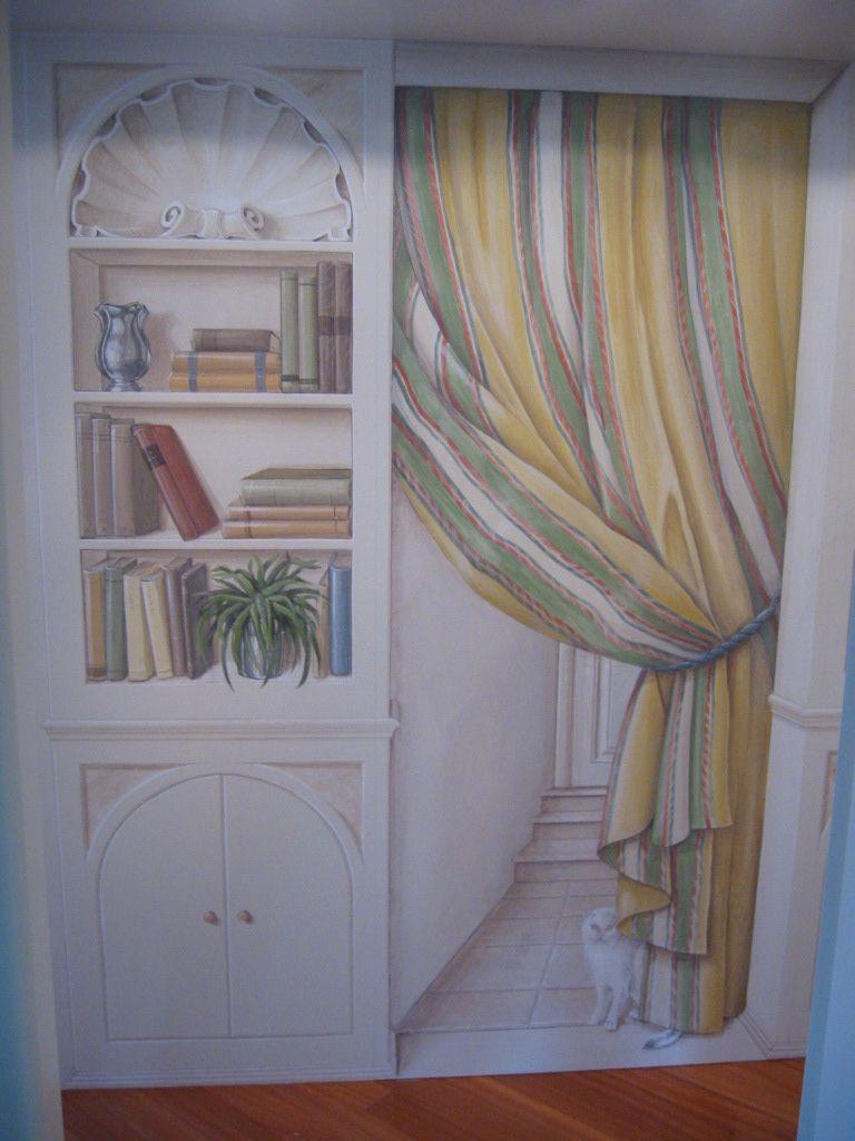 Cabine armadio con tenda related keywords cabine armadio - Tende per cabina armadio ...