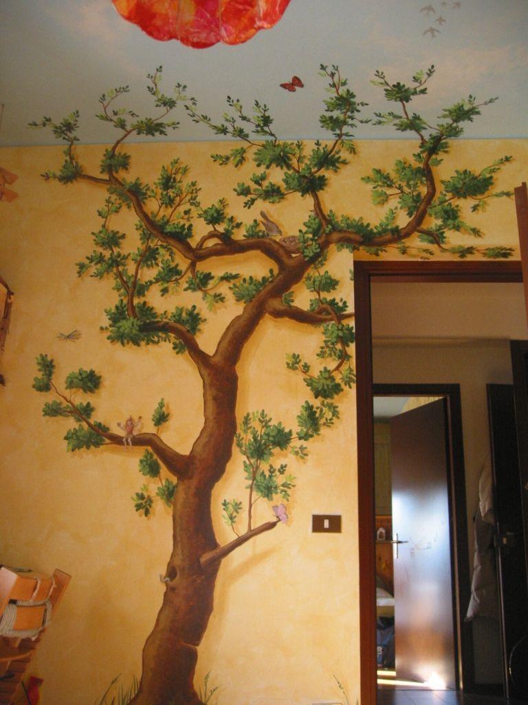 Decorazioni camerette disney telerie bimbi cameretta per for Decoration murale juventus